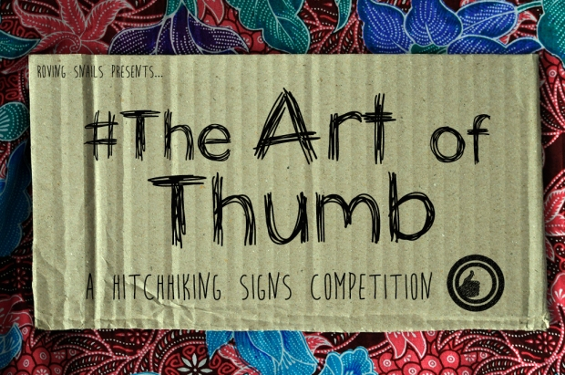 The Art of Thumb