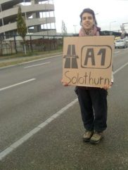 """A1 Solothurn"" by Matthew and Ada Cain"