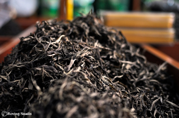 Yunnan_Puehr_300 years old tea